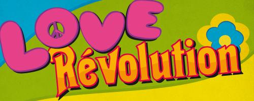 Love Revolution (banniere)