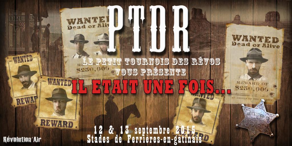 PTDR 2015 à Ferrières-en-gâtinais
